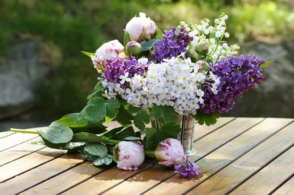 Favorito Mazzi di fiori e composizioni floreali a Belluno CP74